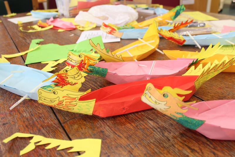 Dragonboat Festival Lancaster