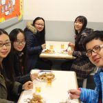 Hua Xian Chinese Society, Christmas Party 2015, Lancaster