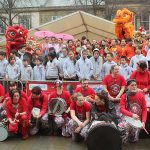 Lancaster Chinese New Year Carnival 2016 | Hua Xian Chinese Society
